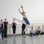 Dance School 01