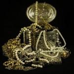 silver jewellery's
